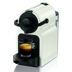 MACHINE À CAFÉ KRUPS NESPRESSO Inissia YY1530FD - Blanc