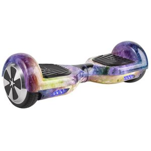 GYROPODE MPMAN Hoverboard G1 Space
