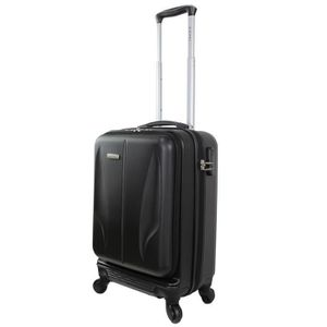 VALISE - BAGAGE ZIFEL Valise Chariot Cabine Business Rigide ABS 54