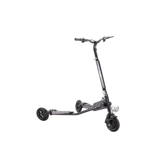 TROTTINETTE ELECTRIQUE MOOVWAY Tricycle électrique Idis - Moteur 250W - 3