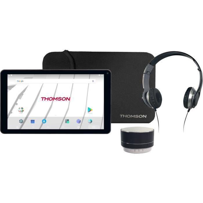 Tablette Tactile 10 Pouces Avec Clavier Android Achat Vente Pas Cher