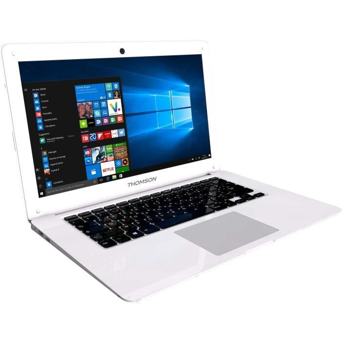 THOMSON PC Portable Neo Notebook 14,1