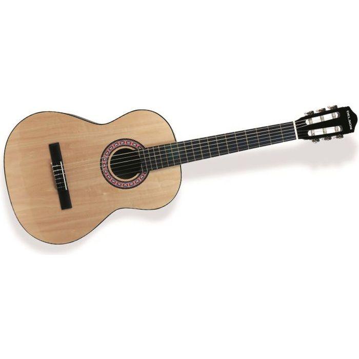 guitare cdiscount