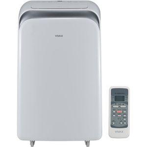 CLIMATISEUR FIXE VIVAX Climatiseur électrique mobile 2500 watts - T