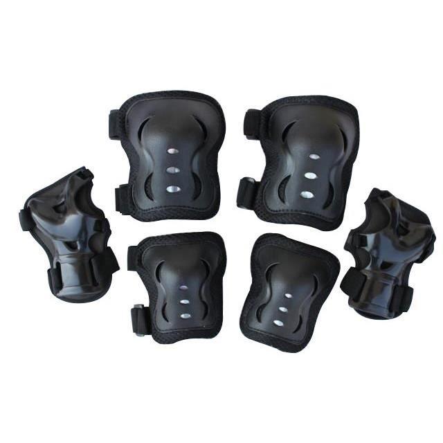 ACCESSOIRES GYROPODE - HOVERBOARD Kit de protection protège paume + coudière + genou