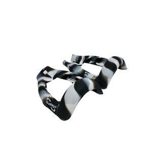 ACCESSOIRES GYROPODE - HOVERBOARD Coque de protection en silicone pour Gyropode Noir