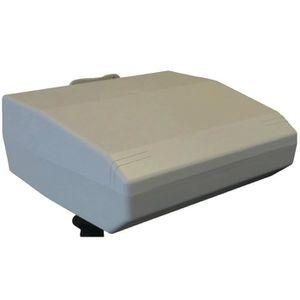 ANTENNE RATEAU CAPTIMAX N3005AG5 Antenne extérieure 10 dB UHF DVB