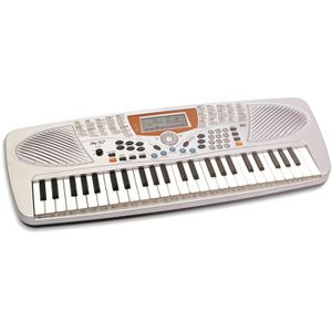 CLAVIER MUSICAL MEDELI Clavier 49 touches MC-37
