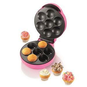 APPAREIL À MUFFINS Appareil à cupcake - Princess Family&Kids
