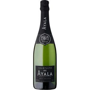 CHAMPAGNE Ayala Brut Majeur Champagne