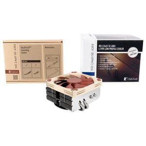VENTILATION  Noctua Ventirad Processeur NH-L9x65 SE-AM4 - 65 mm