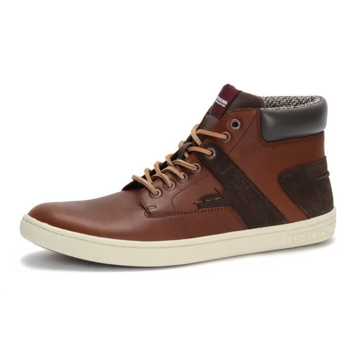 Homme Baskets Redskins Chaussures Baskets Dilima Redskins EE8Xxq