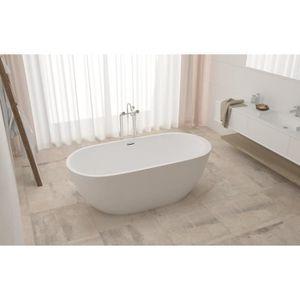 baignoire achat vente baignoire pas cher soldes d s le 10 janvier cdiscount. Black Bedroom Furniture Sets. Home Design Ideas