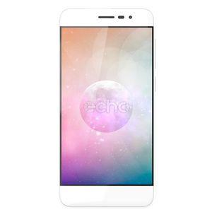 SMARTPHONE Echo Mobile Moon Blanc