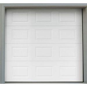 Isolation porte de garage achat vente pas cher - Porte de garage sectionnelle occasion ...