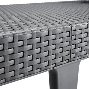 Chaise De Jardin Allibert : chaise de jardin allibert achat vente pas cher ~ Nature-et-papiers.com Idées de Décoration