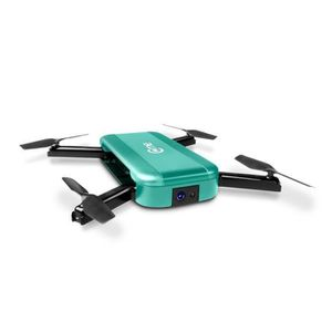 REVELL C-Me Drone à Selfie - Drone compact - Turquoise