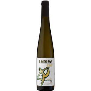 VIN BLANC Ladiva Harslevelu 2015 Tokaj - Vin blanc Hongrie 5