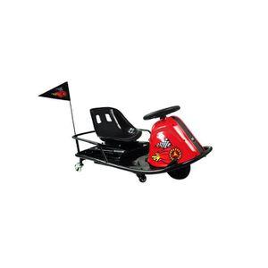 KART MOOVWAY Kart électrique - Moteur 350W - 36V 7,8Ah