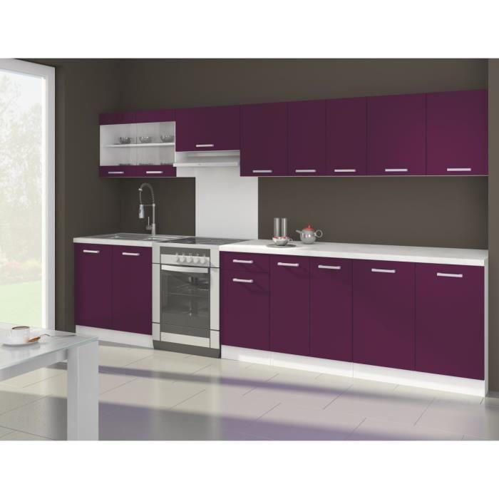 cuisine complete equipee avec electromenager et lave. Black Bedroom Furniture Sets. Home Design Ideas