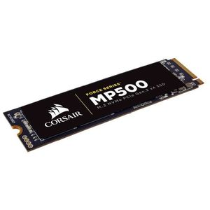 DISQUE DUR SSD CORSAIR Solid State Drive - Force MP500 120 Go - M