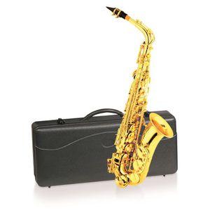 SAXOPHONE DELSON Saxophone Alto en mi-bémol