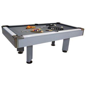 BILLARD Billard Portofino Pool - Snooker