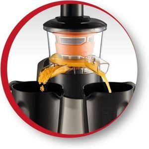 Extracteur de jus de fruits et legumes achat vente extracteur de jus de fruits et legumes - Moulinex zu255b10 infiny juice ...