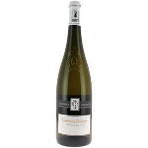 VIN BLANC Avrillé Coteaux Aubance Moelleux 2016 - Vin blanc