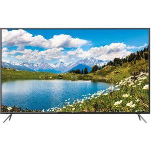 Téléviseur LED CONTINENTAL EDISON TV 65' (165 cm) 4K Ultra HD (38