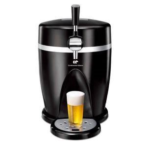 MACHINE A BIÈRE  CONTINENTAL EDISON KB-11A Tireuse à bière 5 L- Noi