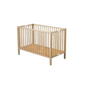 lit bebe en bois pliant achat vente lit bebe en bois pliant pas cher cdiscount. Black Bedroom Furniture Sets. Home Design Ideas