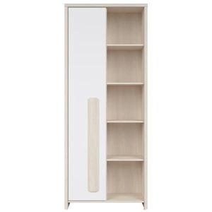 commode de chambre colorado meuble de rangement contemporain dcor ch