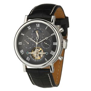 MONTRE LOUIS COTTIER Montre Automatique Tradition Homme