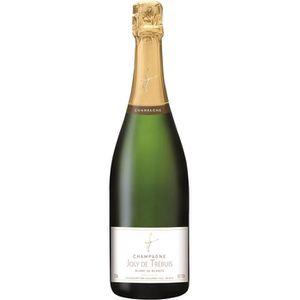 CHAMPAGNE Champagne Joly de Trebuis Blanc de Blancs x6