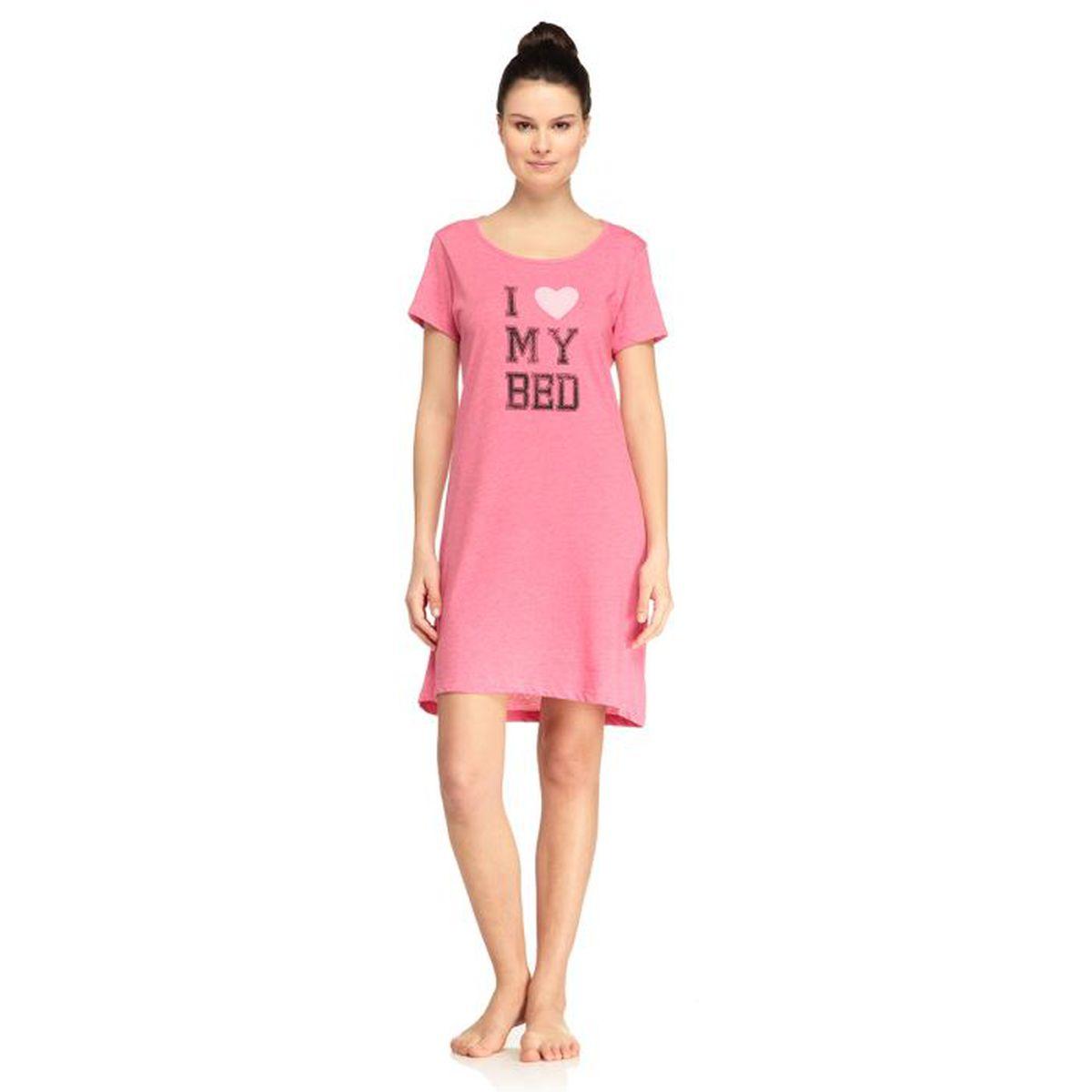 Nuit De Achat Chemise Vente Femme Chiné Pyjama Rouge Bronzini R5Ewq