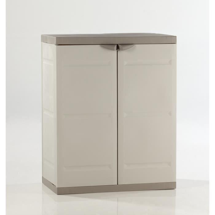 armoire de jardin achat vente pas cher. Black Bedroom Furniture Sets. Home Design Ideas