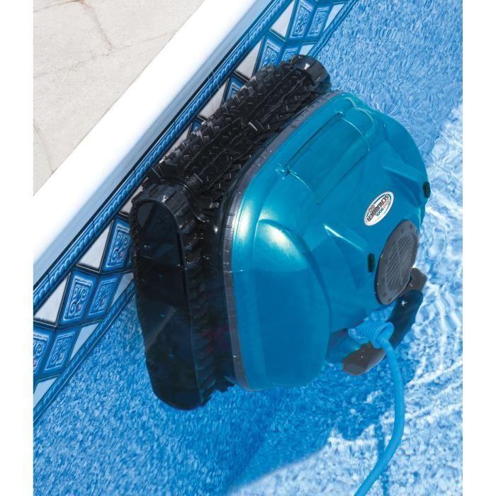 scrubber 60 robot de piscine smartpool achat vente robot de nettoyage scrubber 60 robot. Black Bedroom Furniture Sets. Home Design Ideas