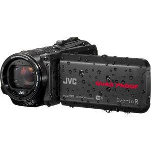 CAMÉSCOPE NUMÉRIQUE JVC GZ-RX640B Camescope numérique Full HD WiFi Tou