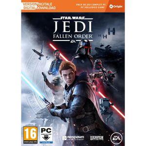 JEU PC NOUVEAUTÉ Star Wars Jedi: Fallen Order Jeu PC