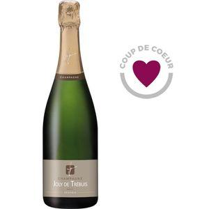 CHAMPAGNE Champagne Joly de Trébuis x24