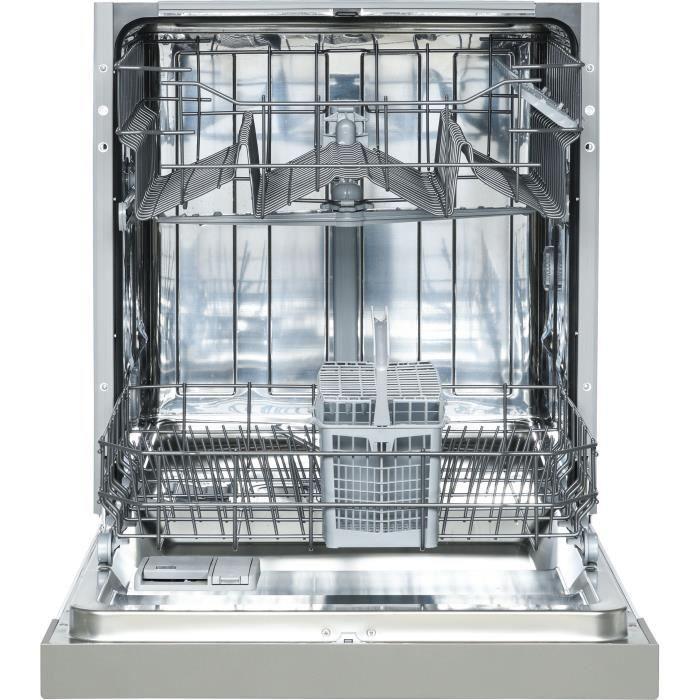 LAVE-VAISSELLE HAIER DW12-T1347BIS - Lave-Vaisselle encastrable -