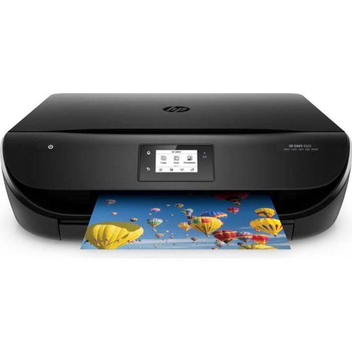IMPRIMANTE HP Imprimante ENVY 4525 + impression gratuite de 3