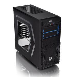 BOITIER PC  Thermaltake Versa H23 fenêtre