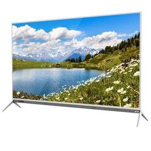 Téléviseur LED CONTINENTAL EDISON TV 4K 55' (139.7 cm) - SMART TV