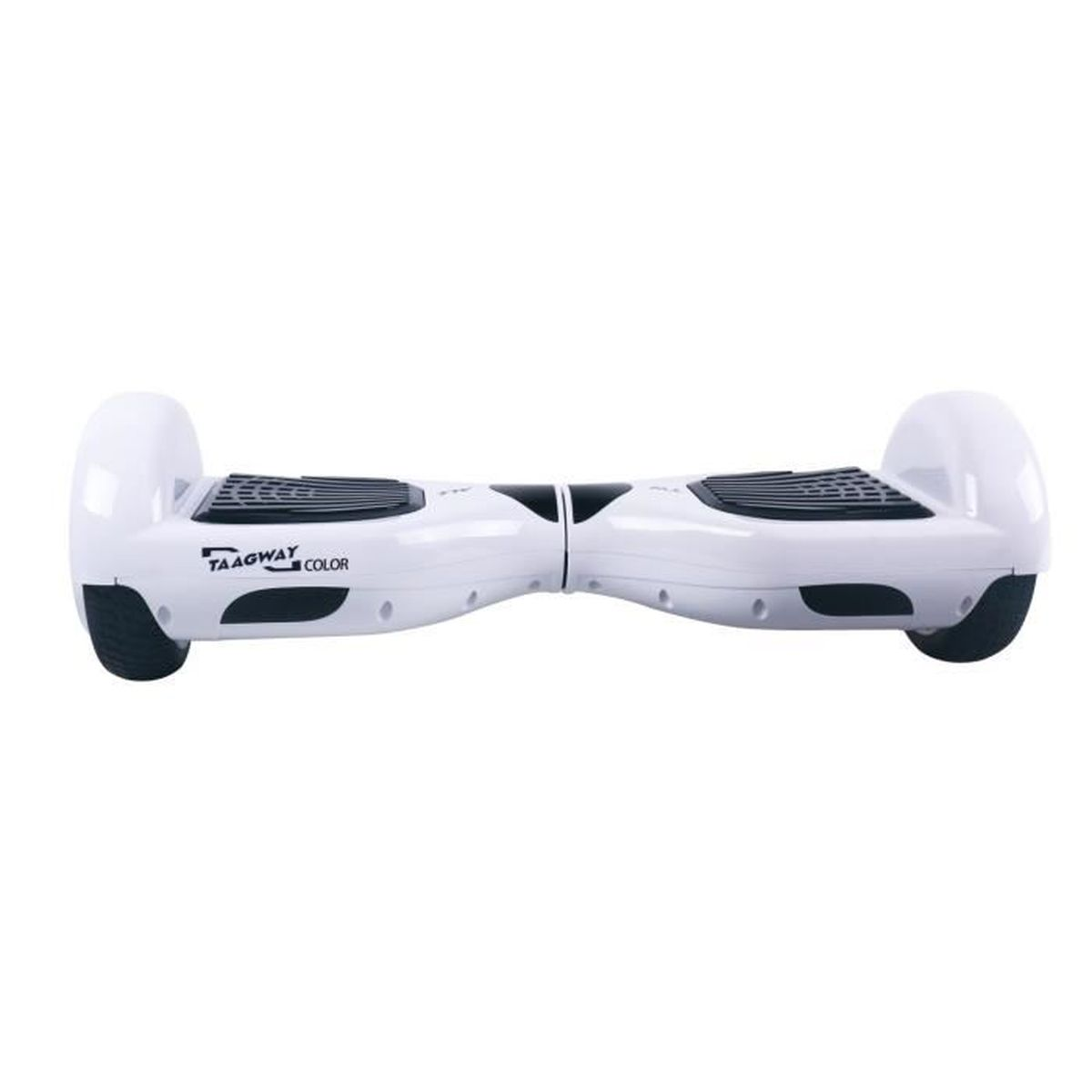 """HOVERBOARD TAAGWAY Hoverboard électrique Color 6,5"""" Blanc - G"""