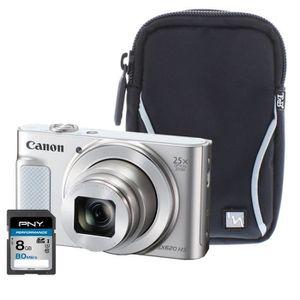 APPAREIL PHOTO COMPACT CANON PowerShot SX620 HS Appareil photo numérique
