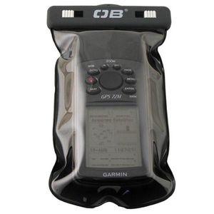 BRASSARD POUR TELEPHONE OVERBOARD Etui Étanche pour GPS - Noir