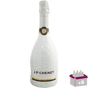 PÉTILLANT & MOUSSEUX JP CHENET Ice Edition Blanc