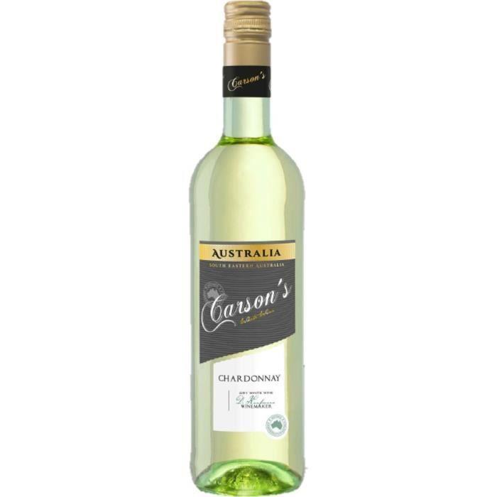 Millesime vin australien